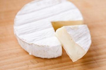 チーズ_乳製品_カマンベール