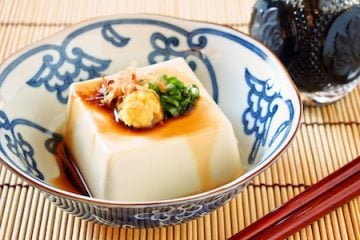 豆腐_大豆製品