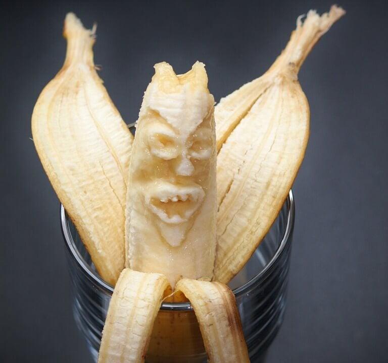 バナナ,カロリー,ダイエット,バナナダイエット,