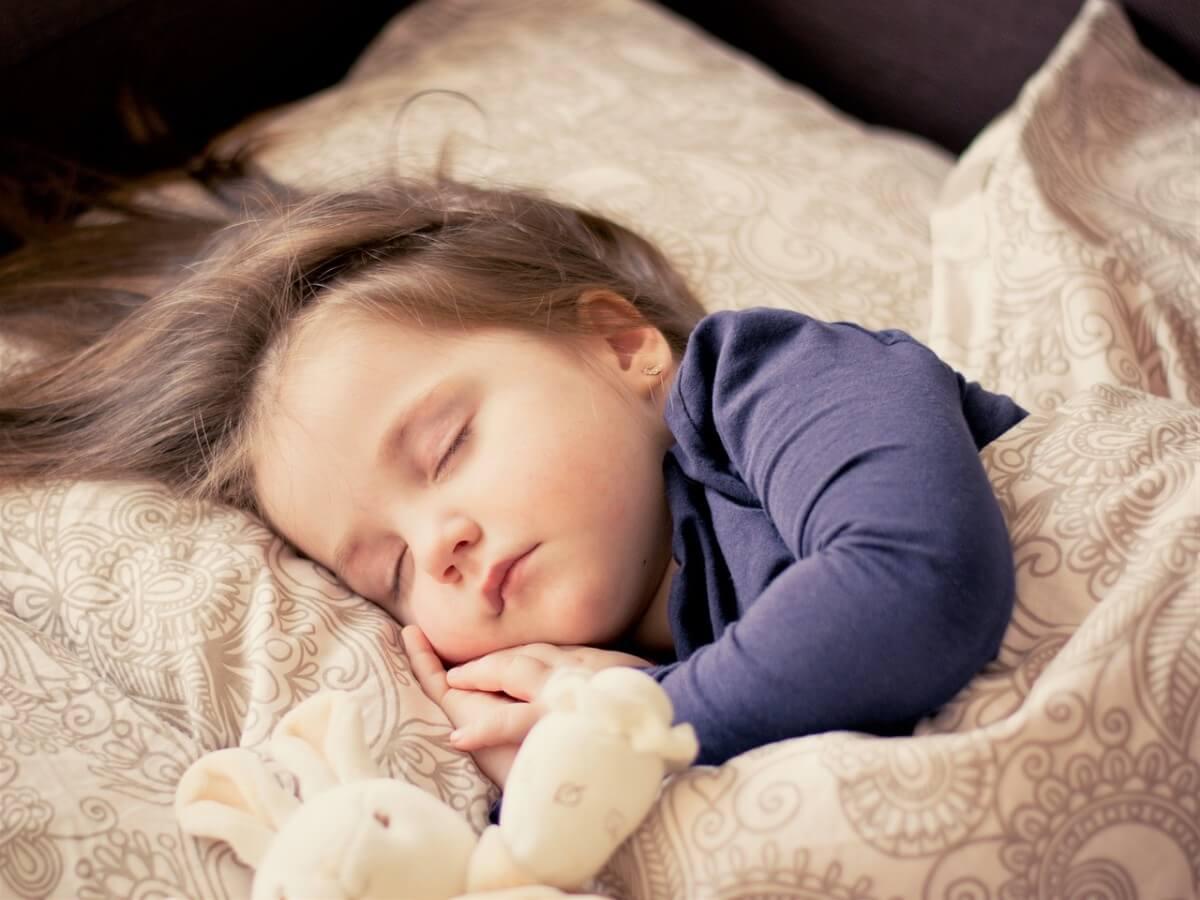 睡眠,ダイエット,寝ている間に痩せる,方法