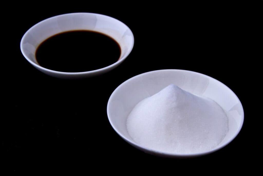 お風呂ダイエットでデトックスできる1日の塩分量