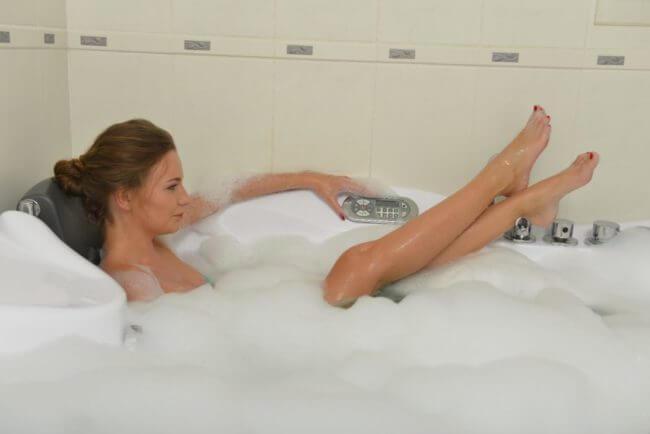 話題のお風呂ダイエットのやり方厳選4つ!簡単かつ効果的に痩せる入浴方法は?