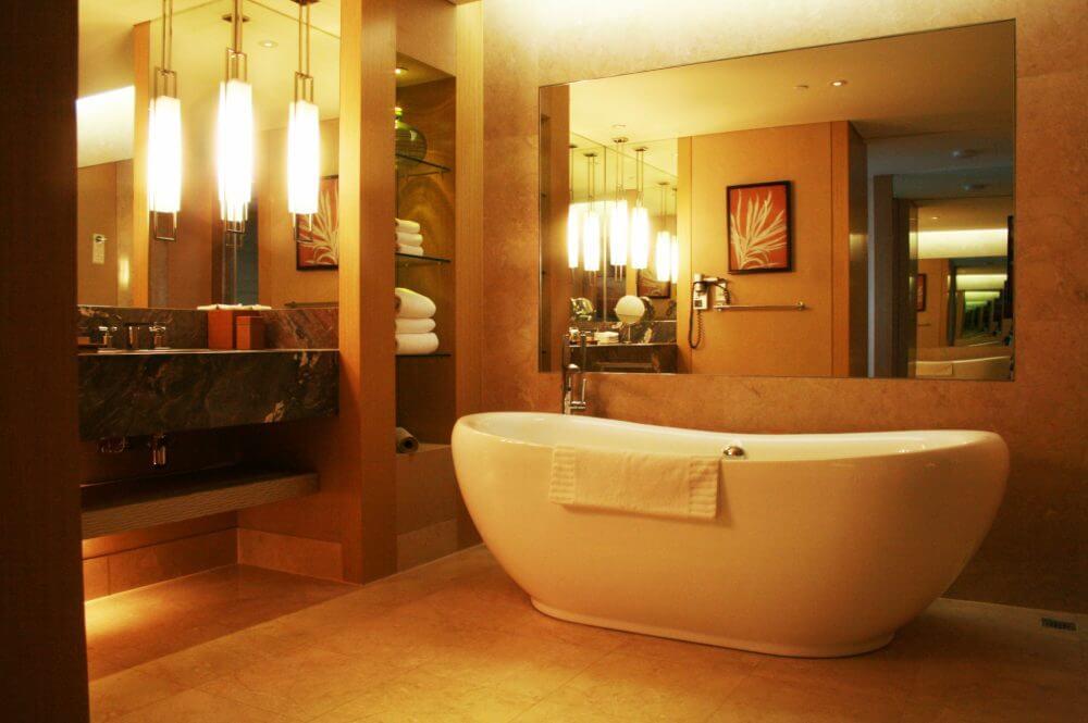 夏,入浴,お風呂,効果,塩