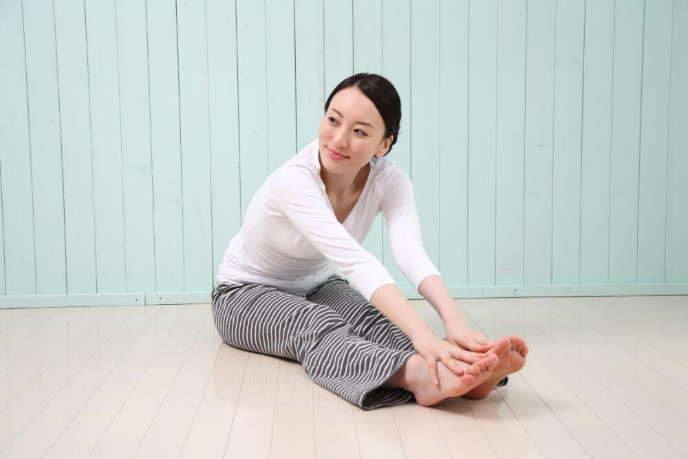 基礎代謝,上げるには,女性,40代運動,筋肉