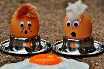 ゆで卵ダイエットの口コミ