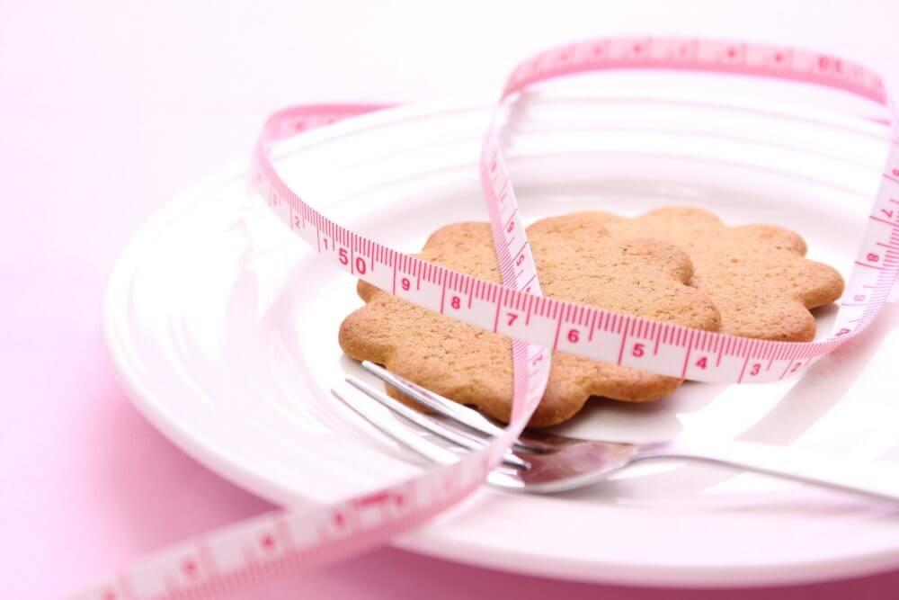 本気で痩せたい,女性,食事