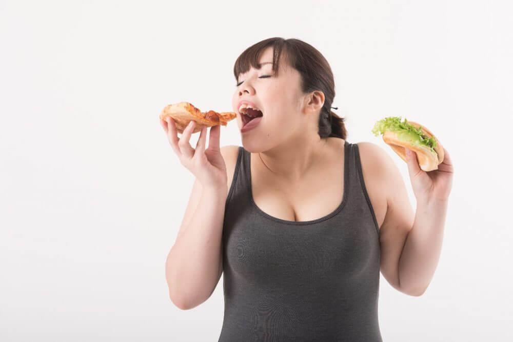 痩せる習慣,ダイエット,太る習慣,スリム,