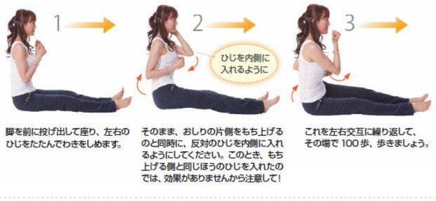 インスパイリングエクササイズ,篠原涼子,ダイエット,産後ダイエット,やり方,動画