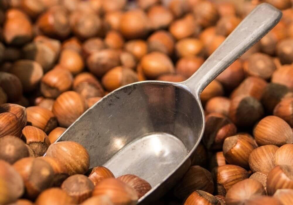 hazelnuts-264824_1280