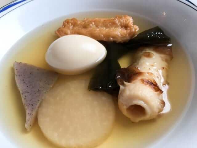 ゆで卵ダイエット_レシピ_おでん