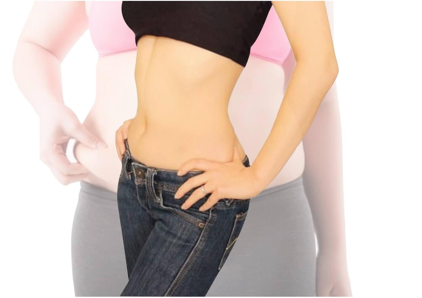 内臓脂肪と食事