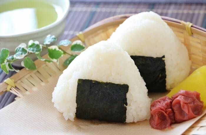 入れじ食品_米
