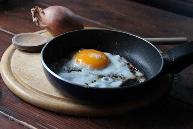 ゆで卵ダイエットのレシピ_一週間