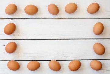 ゆで卵ダイエット食べる量