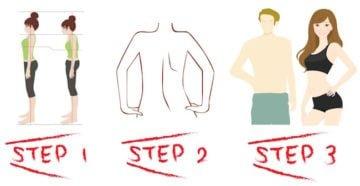 代謝を上げる方法_運動3ステップ