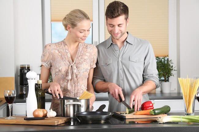 男性、夫に家事を手伝ってもらう方法